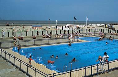 Piscine nieuwpoort oostduinkerke for Sunpark piscine oostduinkerke