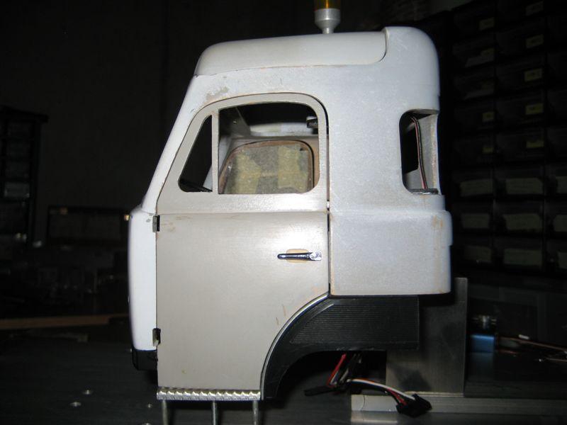US-Oldie Mack B65 [Archiv] - Modelltruck.net - Mein Forum für den ...