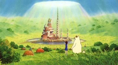 Annale de Ashiro Ryuka Royaume