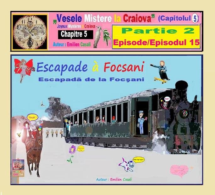Marquee Escapade A Focsani 2