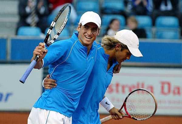 Fernando verdasco - Joueur de tennis espagnol ...