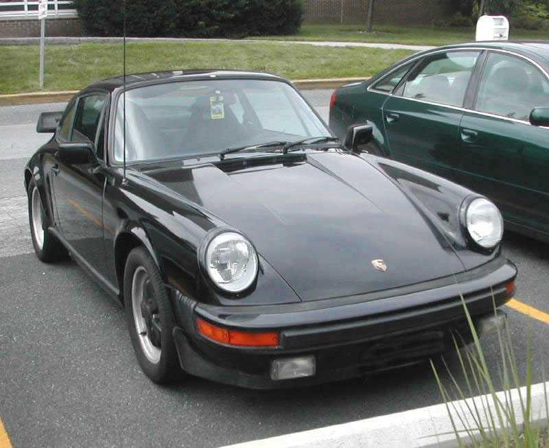Toutes Les Porsche