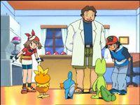 Pokemon episode 25 une rencontre mouvementee