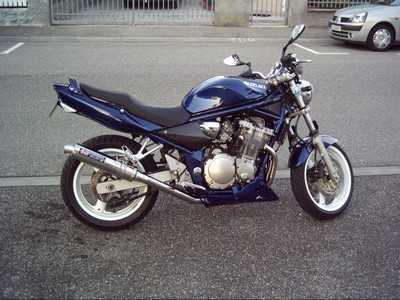 suzuki 600 650 bandit s n topic officiel page 458 suzuki motos essais achats. Black Bedroom Furniture Sets. Home Design Ideas