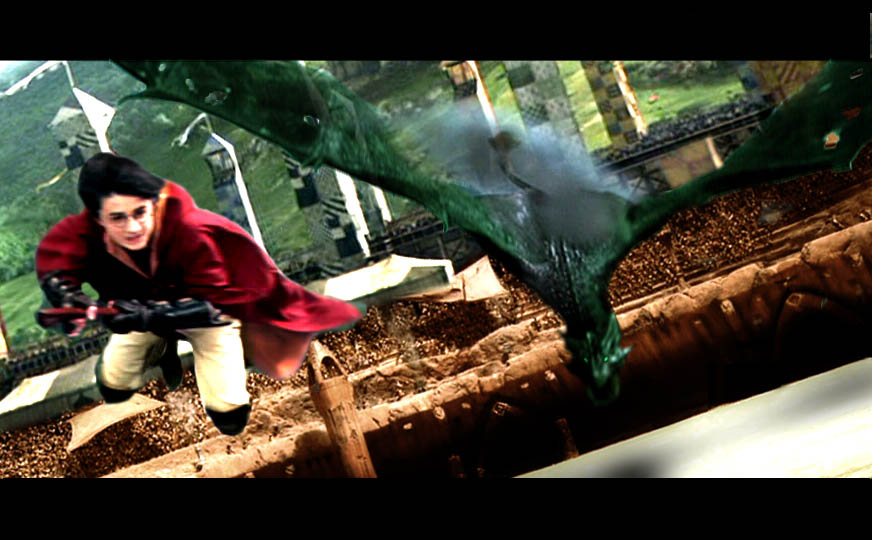Harry Potter Tom Marvolo Riddle